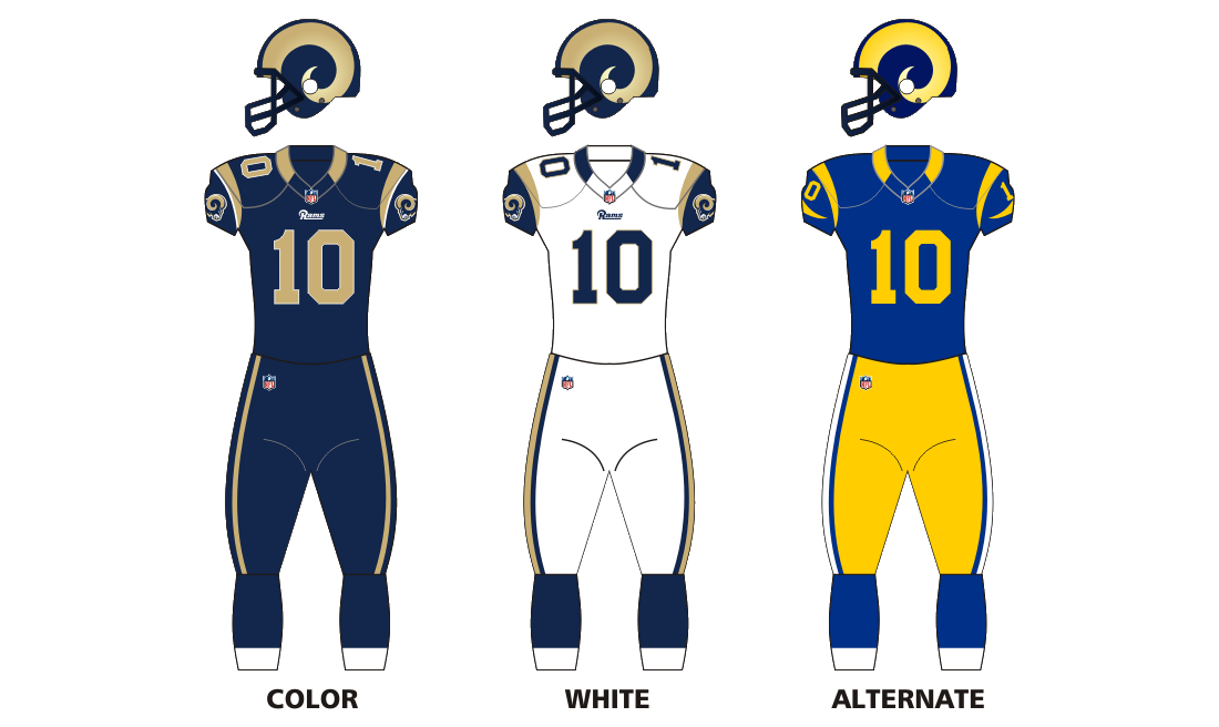 Los Angeles Rams Bryce Hager Jerseys cheap
