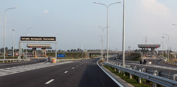 E03 expressway (Sri Lanka) - Wikipedia