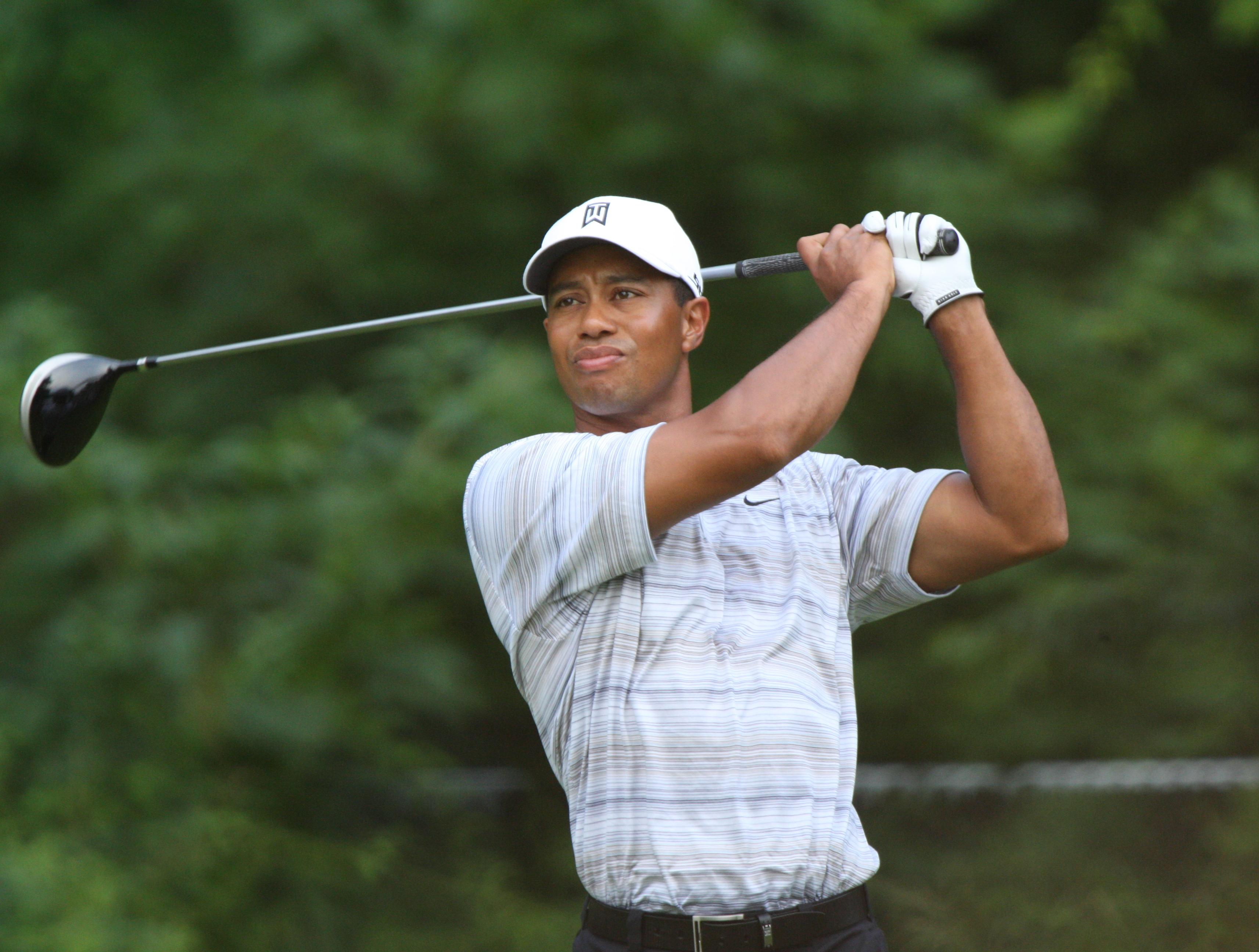 Hideki Matsuyama wins the Hero World Challenge as Tiger Woods returns to golf