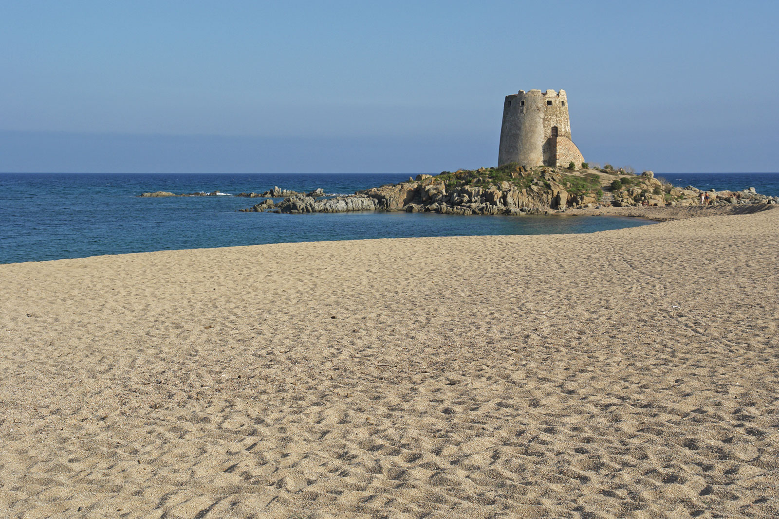 Bari Beaches Near