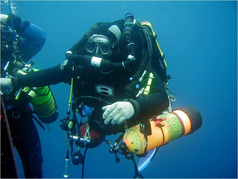 Image result for Deep Sea Diving