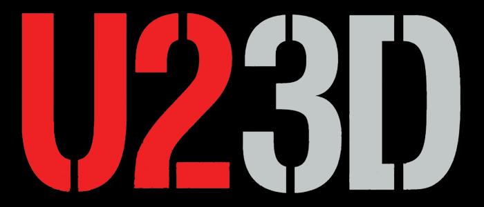 U Tour  Logo