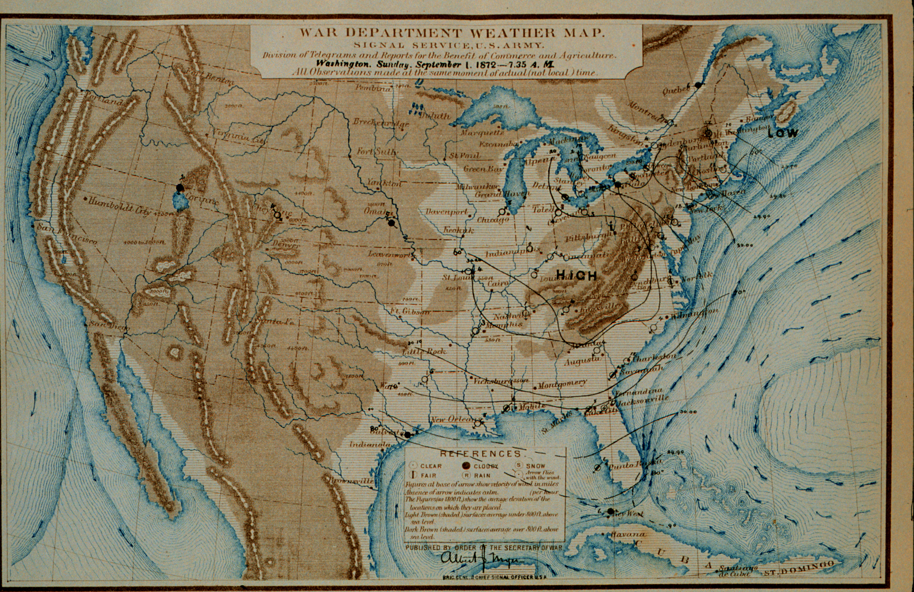 File Us Weather Map From 1872 Jpg