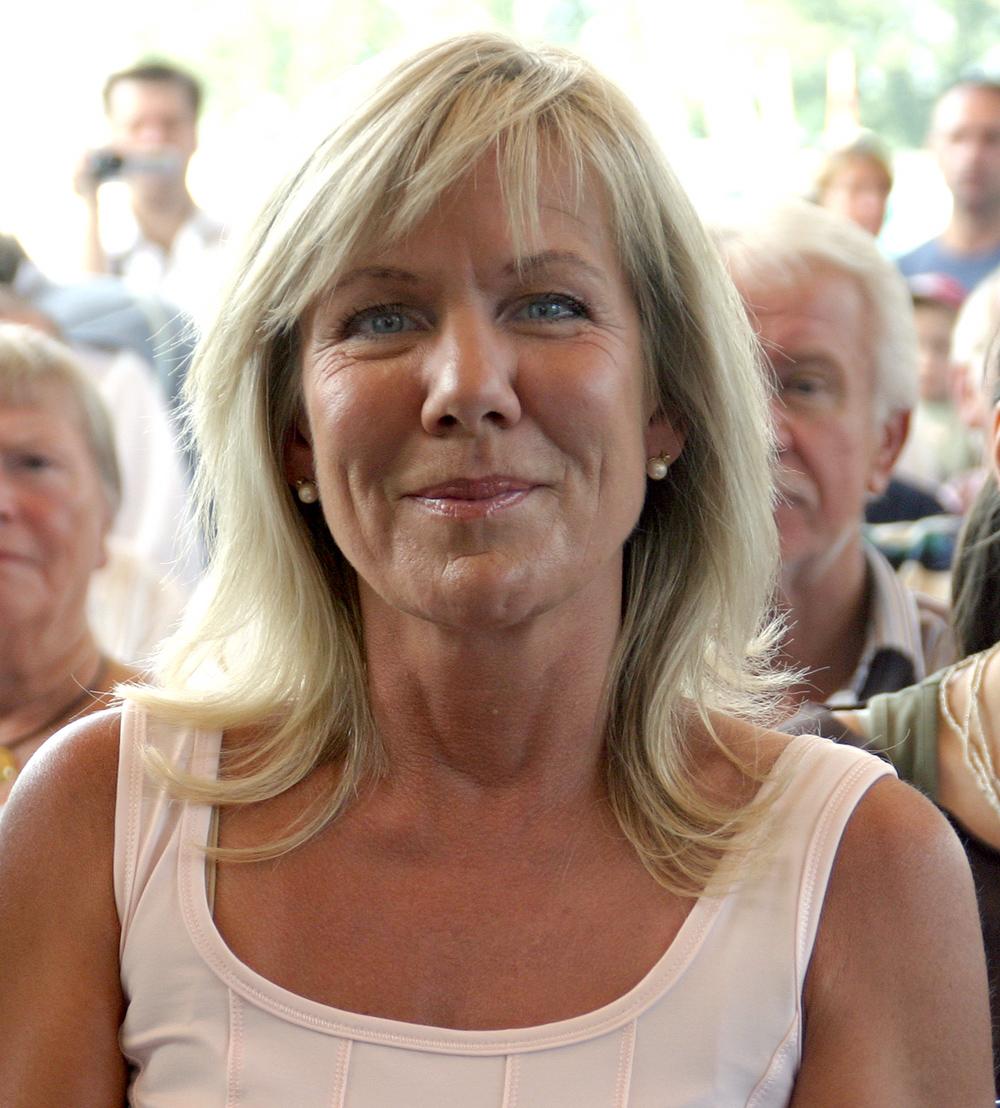 Ulrike Von Der Gröben Alter