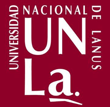 Resultado de imagen para universidad lanús