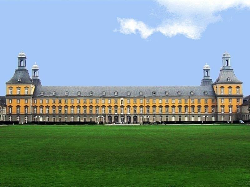 Veja o que saiu no Migalhas sobre Universidade de Bonn