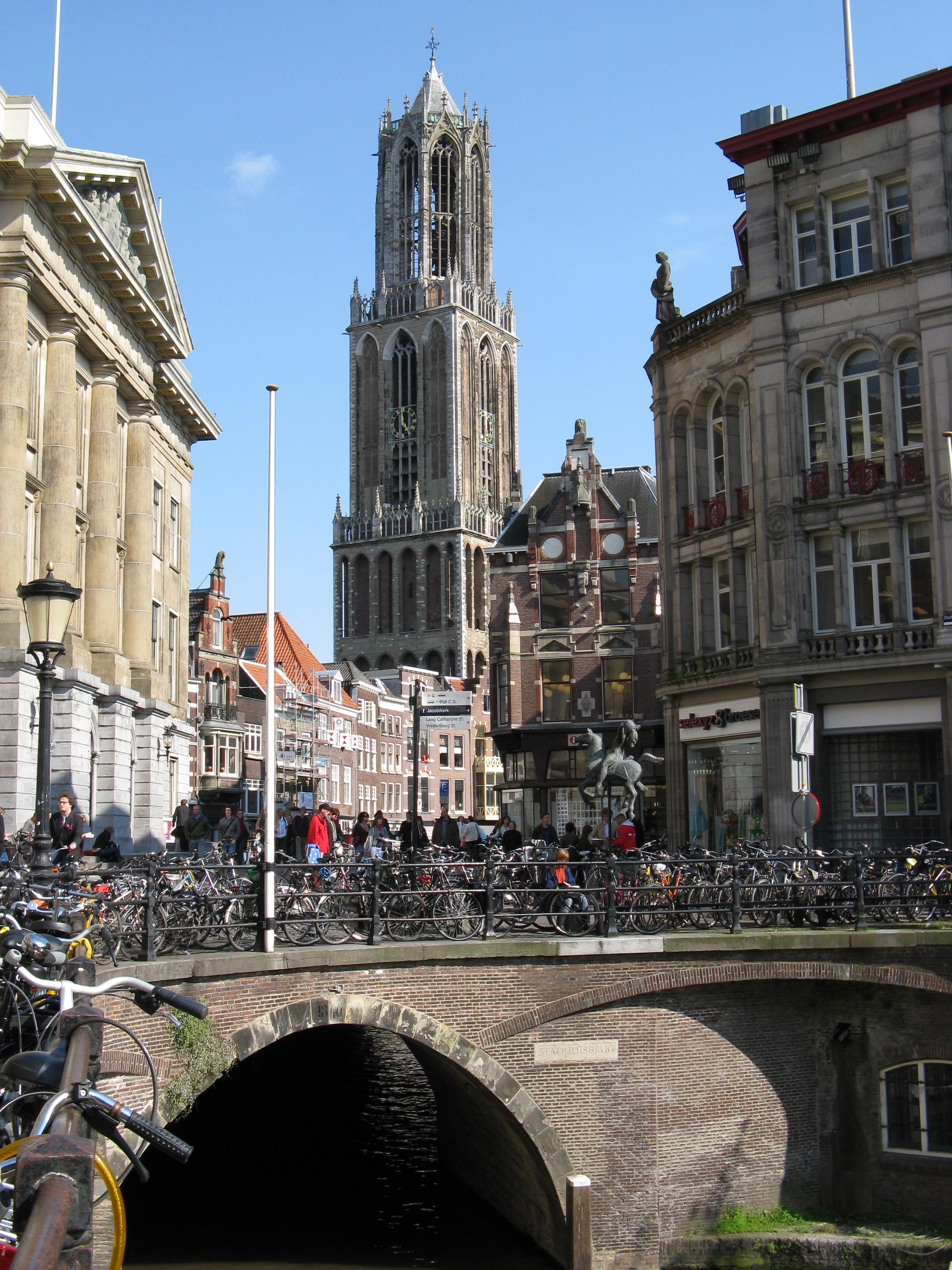 gratis date idee Utrecht