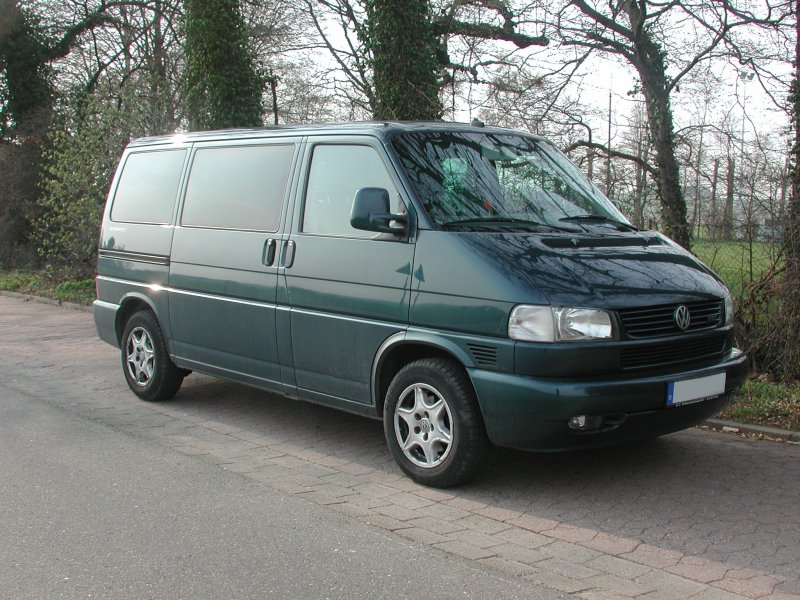File:VW Eurovan T4b Caravelle.jpg