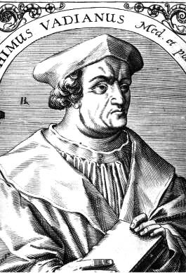 Joachim Vadianus