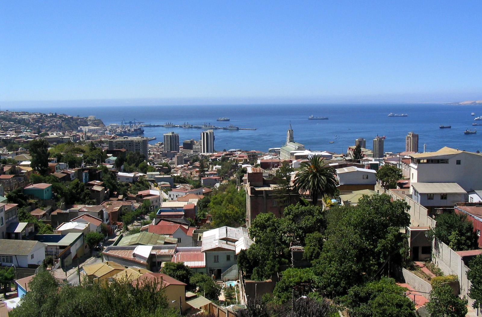 Valparaiso Chile  city photos : VALPARAISO CHILE Castellanos y leoneses Gabitos