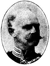 Viktor Balck, padre de los Juegos Nórdicos: Wikipedia.