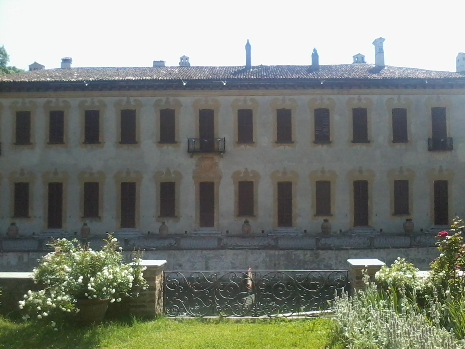 Villa gaia wikipedia for Villas gaia