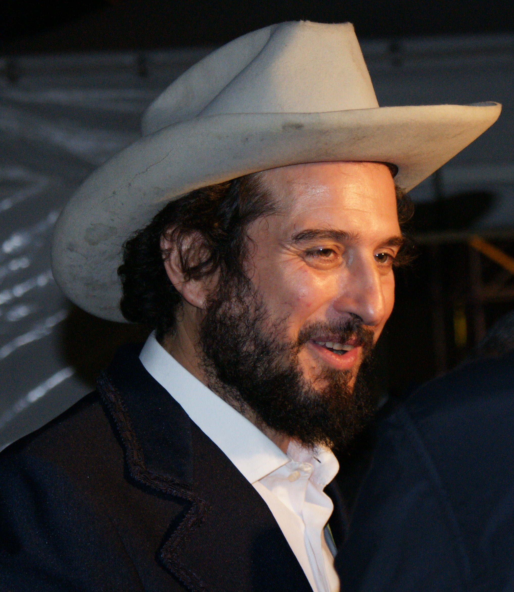 Vinicio Capossela Net Worth