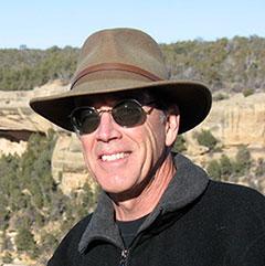 Will Hobbs American childrens writer