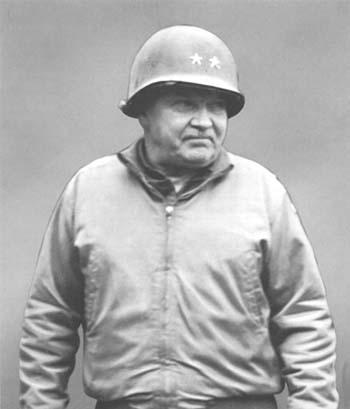 General Wade H. Haislip