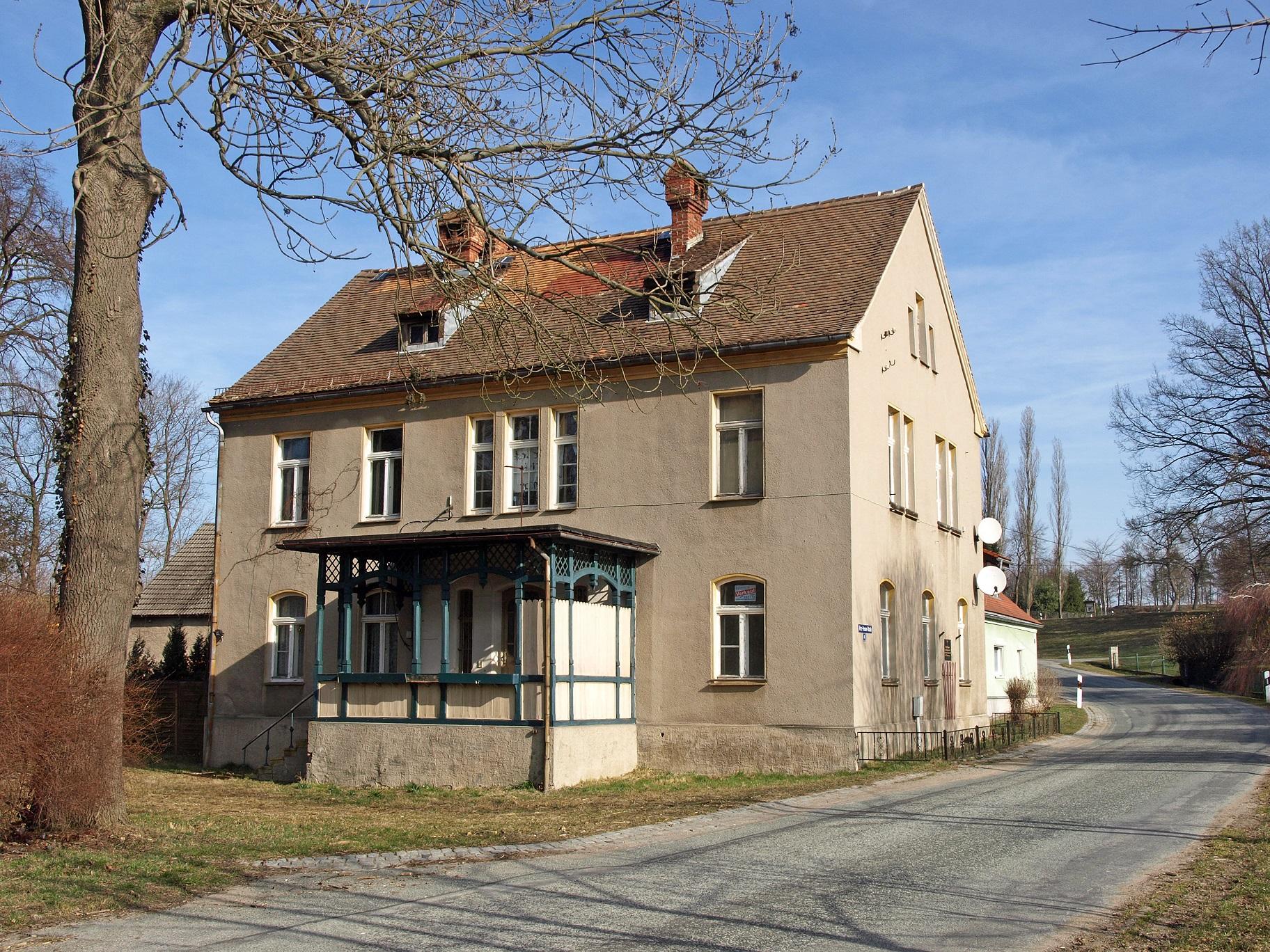 Waldhufen