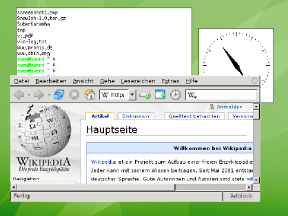 Window manager - Wikiwand