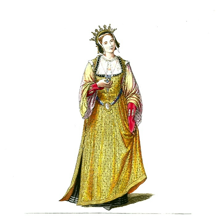 File woman in medieval dress or costume 18 jpg wikimedia commons