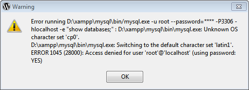File:Wordpress bitnami error png - Wikimedia Commons