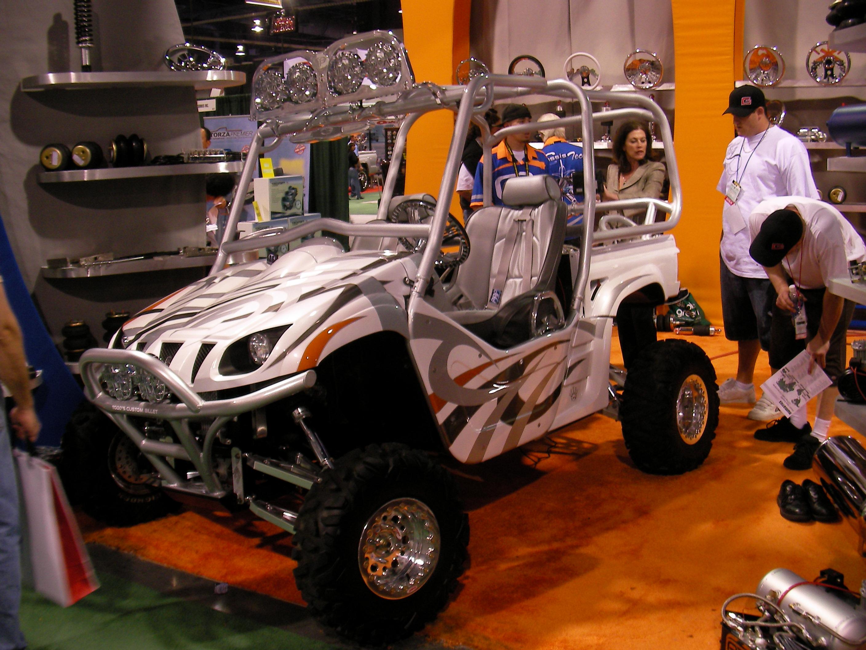 Rhino Yamaha For Sale Uae