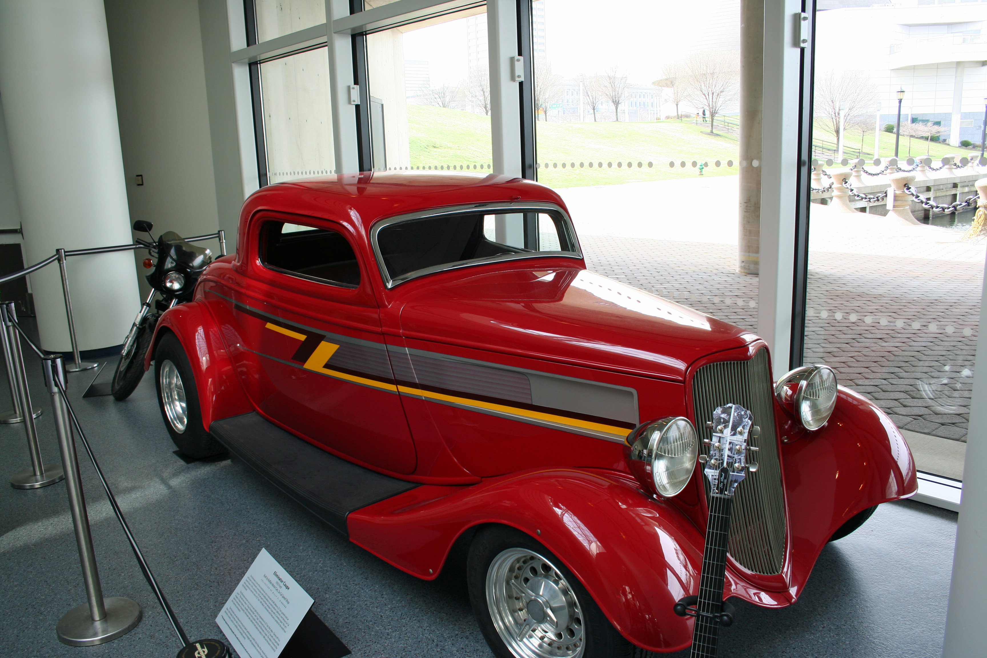 1932 Ford Wikiwand 1941 Truck Hot Rod