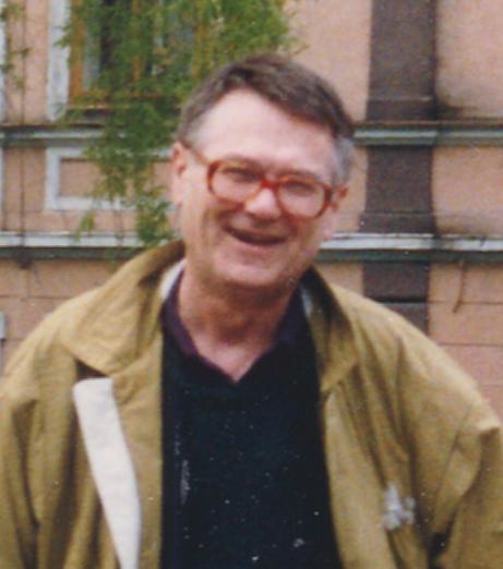 Image of Zdzislaw Beksinski from Wikidata
