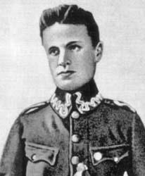 Zygmunt Janiszewski Polish mathematician