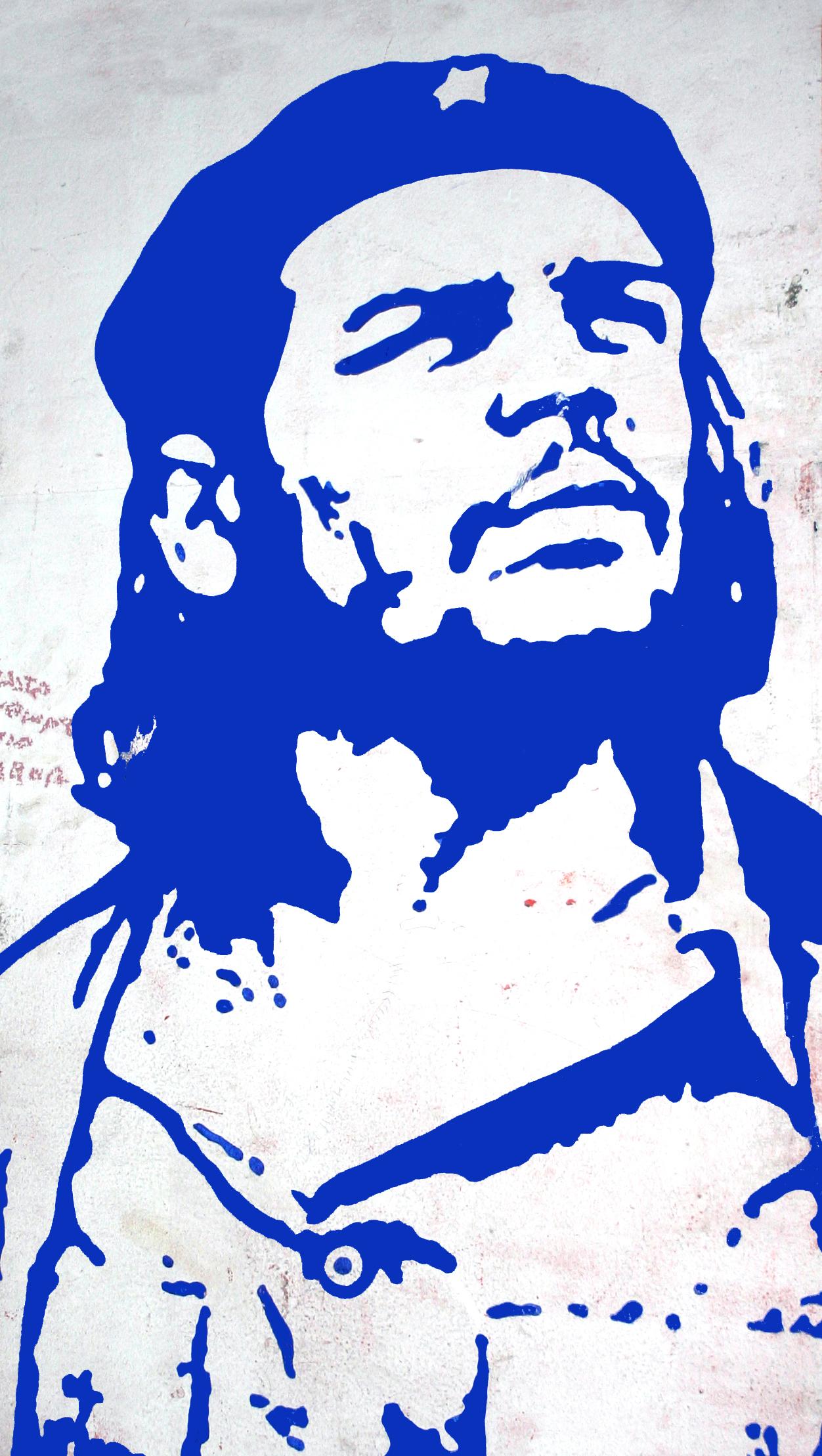 File Milano Che Guevara Centro Sociale Leoncavallo Foto Giovanni Dall