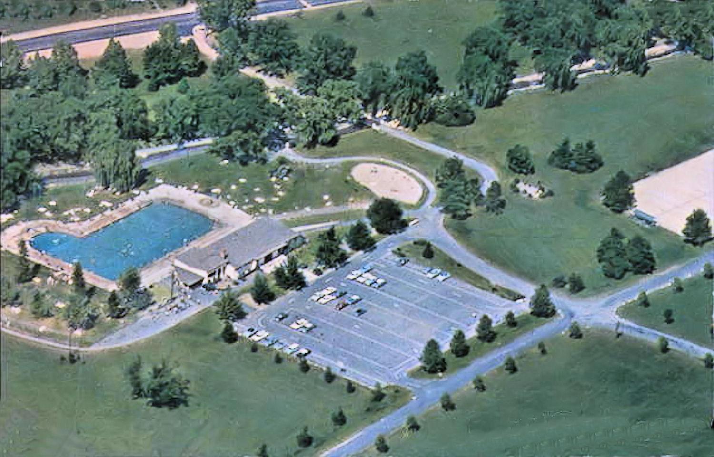 File 1964 cedar beach pool allentown - Cedar beach swimming pool allentown pa ...
