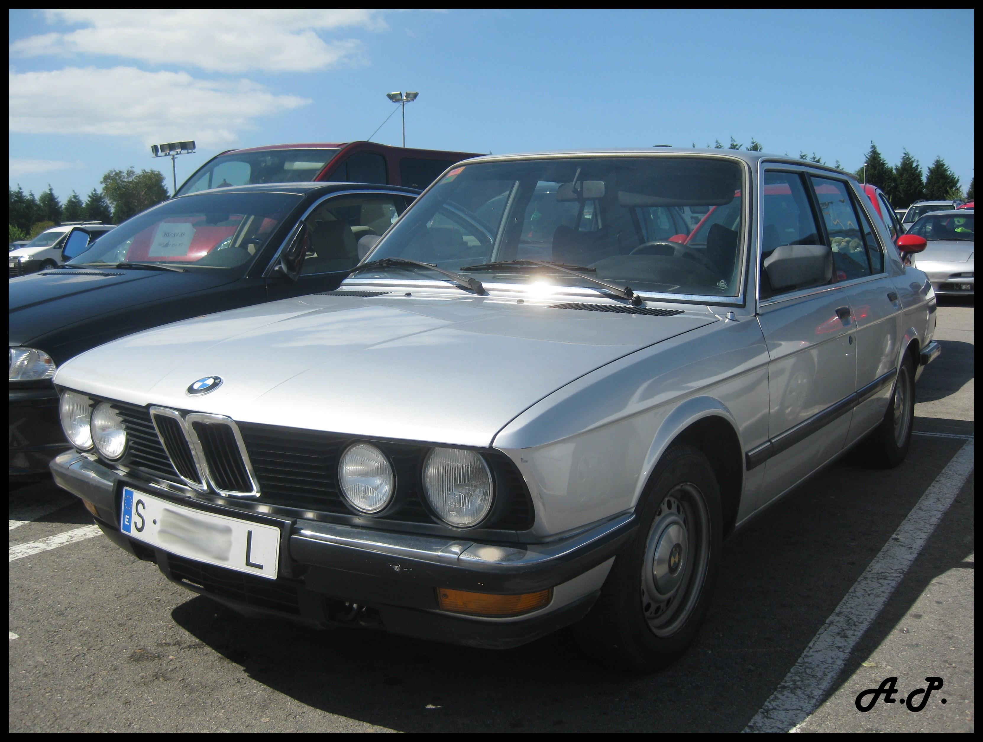 File:1983 BMW 524 tdi (E28) (3877859969).jpg - Wikimedia Commons