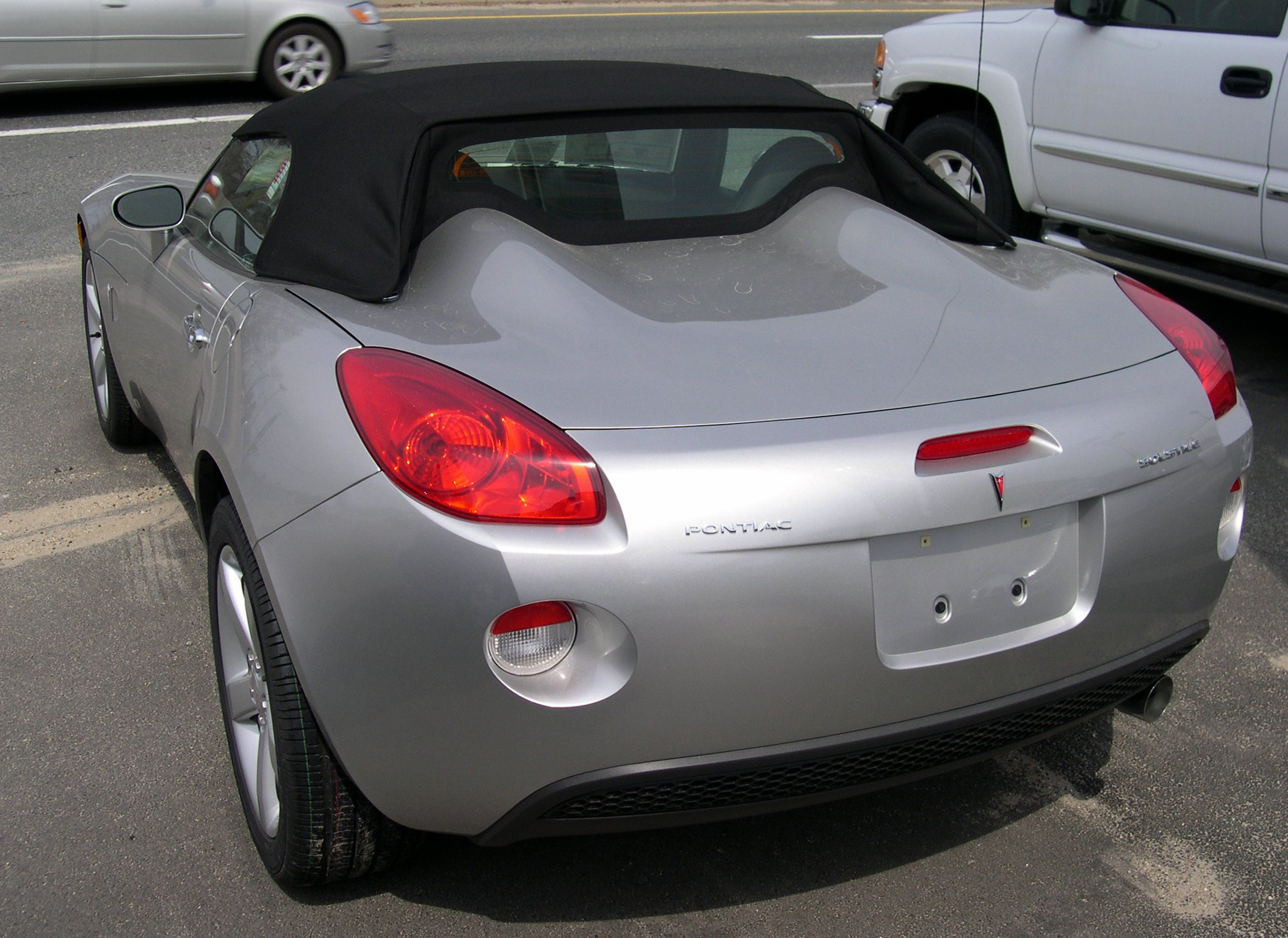 Pontiac Solstice Related Images Start 400 Weili