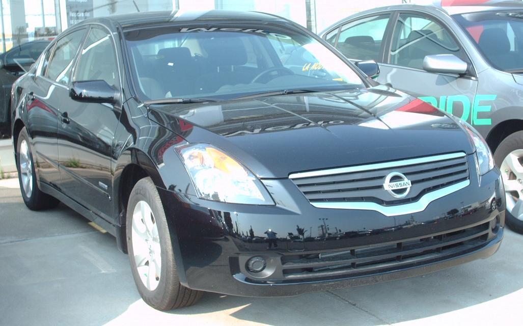 File 2007 Nissan Altima Hybrid Jpg