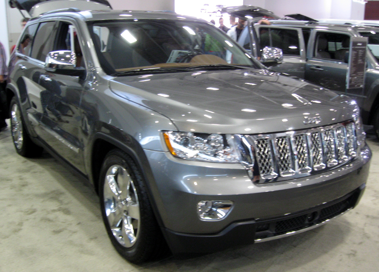 description 2011 jeep grand cherokee overland summit 2011. Black Bedroom Furniture Sets. Home Design Ideas