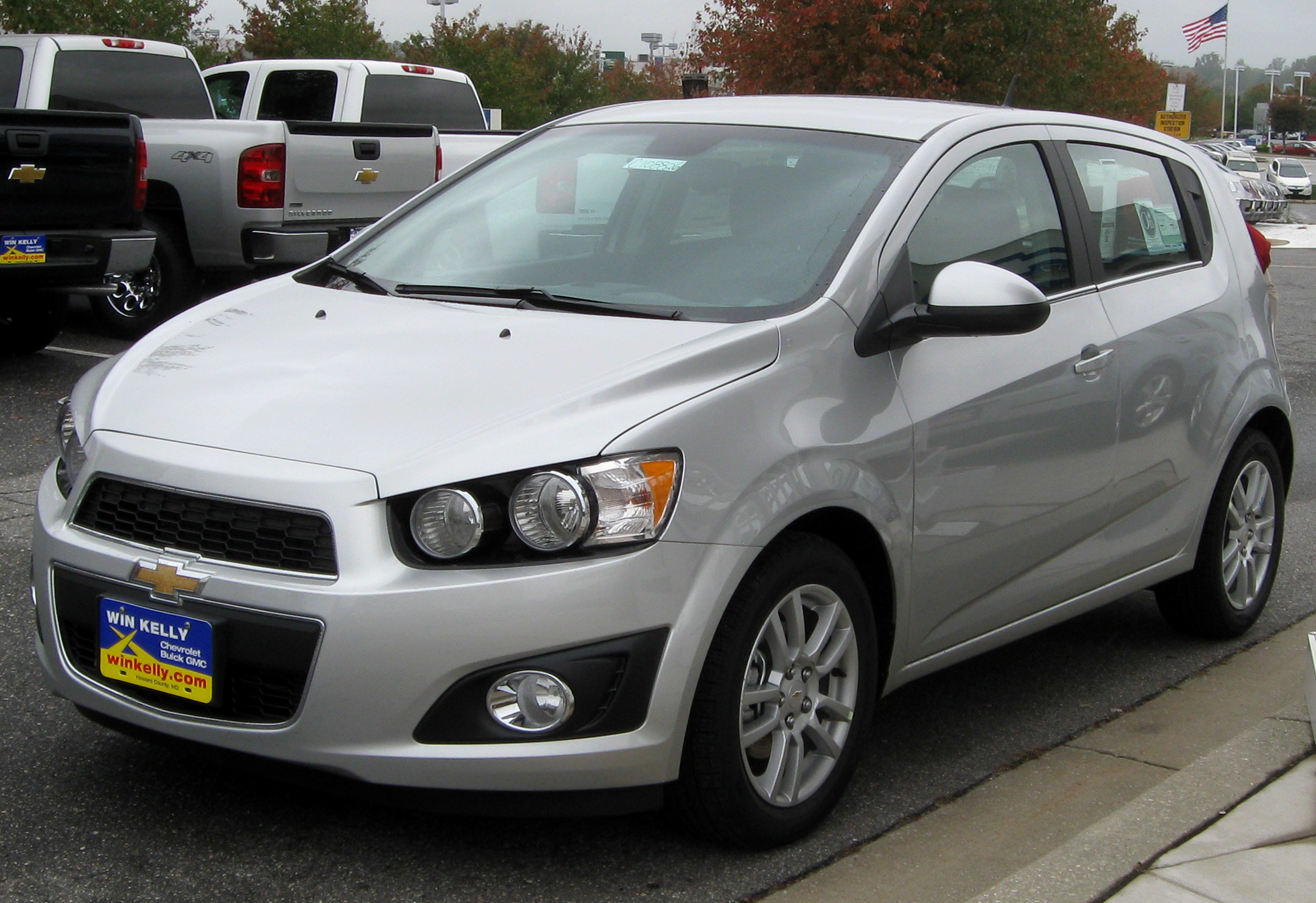 chevy sonic 2014 release date autos post. Black Bedroom Furniture Sets. Home Design Ideas