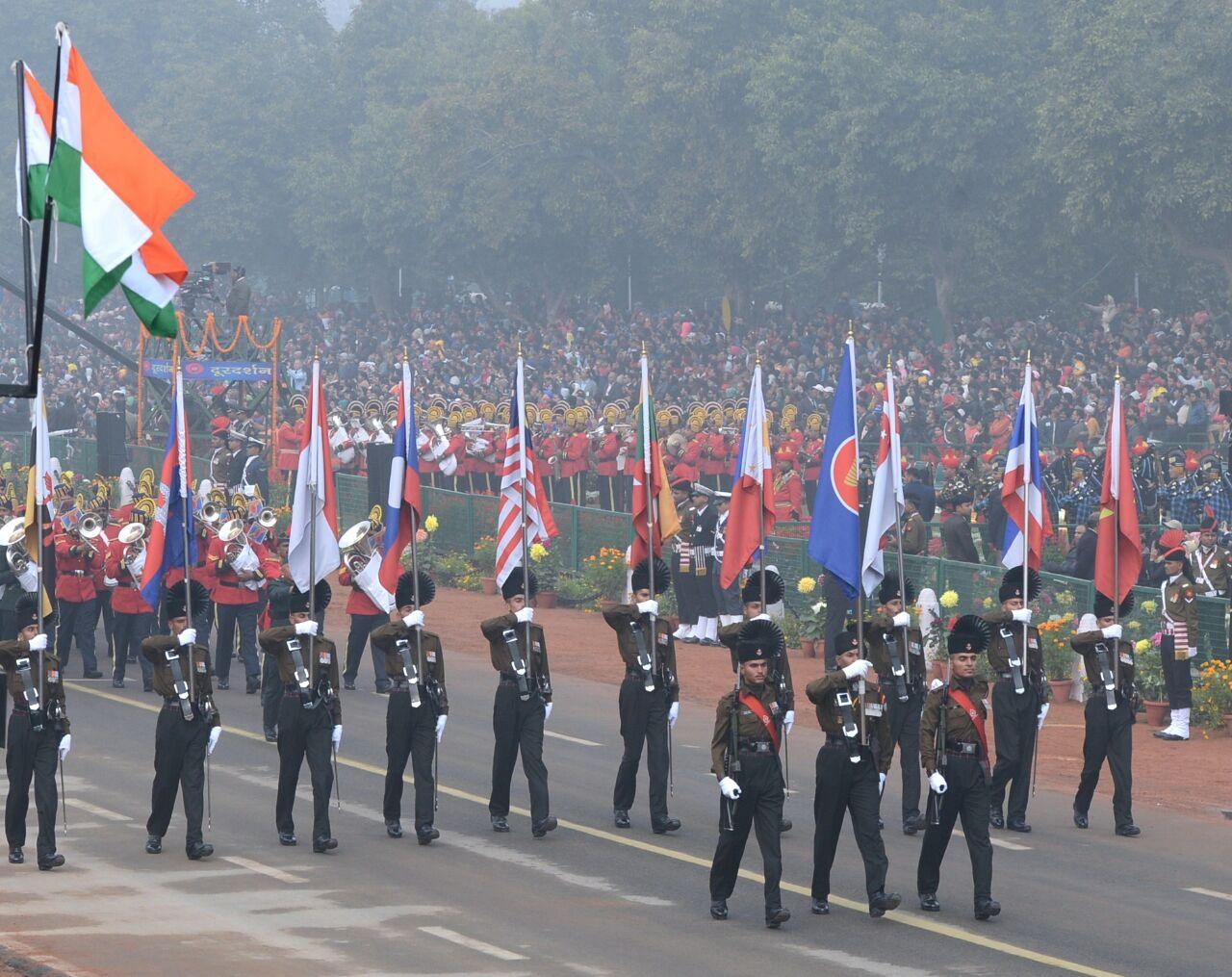 Image result for 26 january parade delhi pic,nari