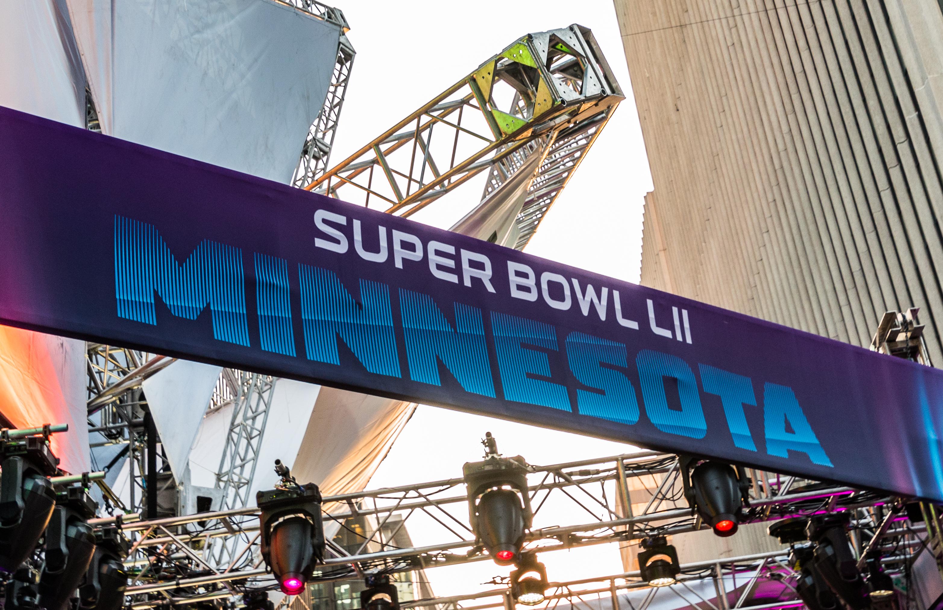 Image Result For N Super Bowl