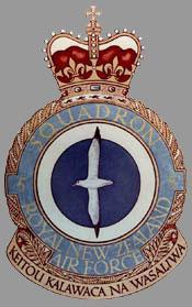 No. 5 Squadron RNZAF