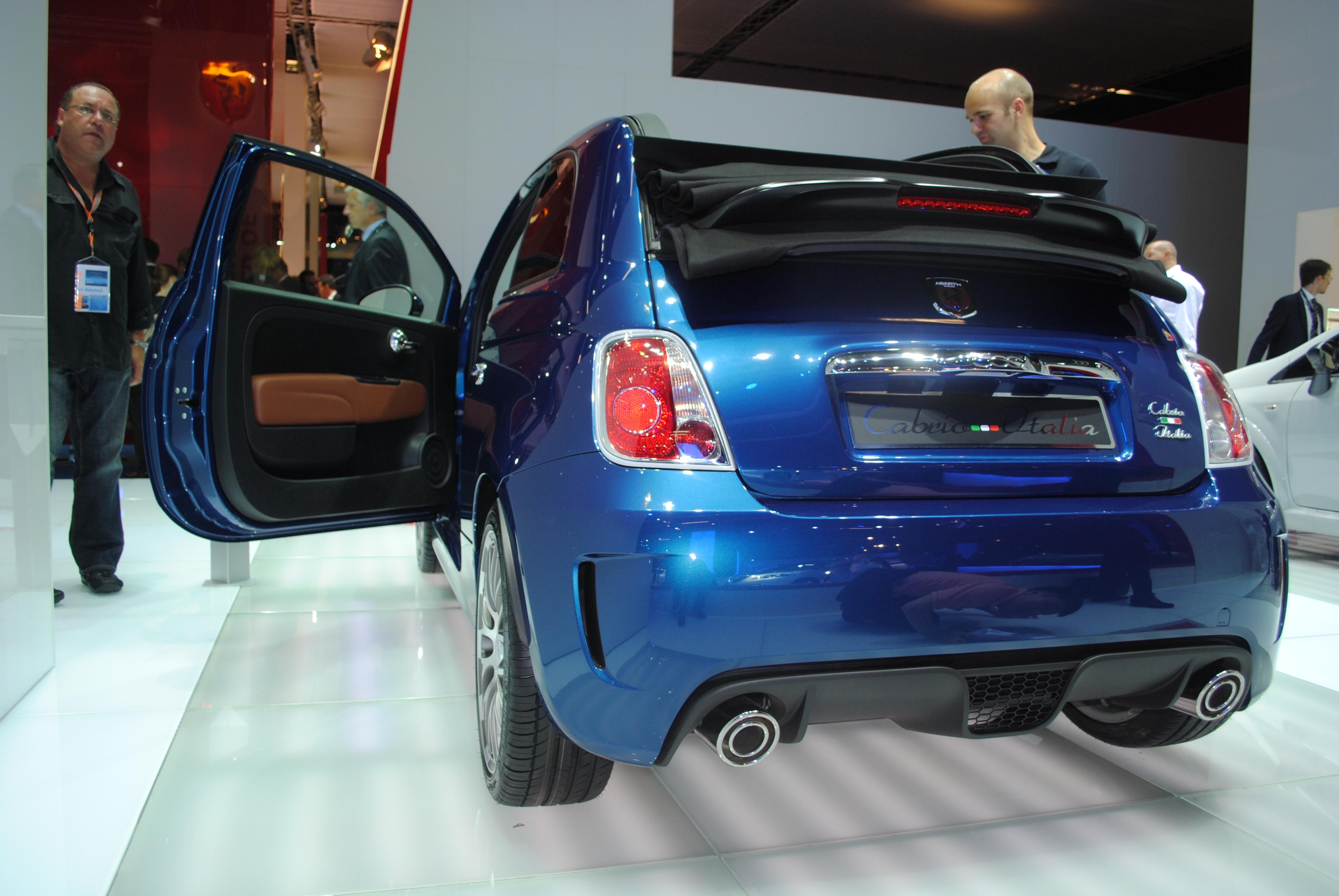 File Abarth 500 Cabrio Italia 6144169348 Jpg Wikimedia