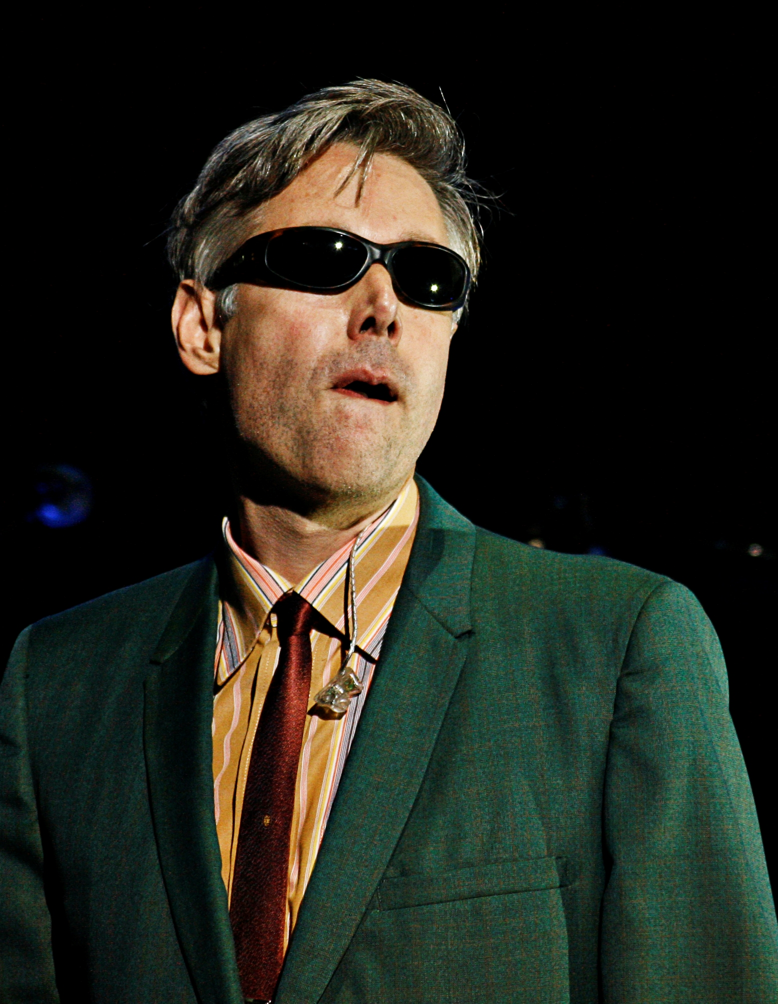 Adam Yauch - Wikipedia, the free encyclopedia
