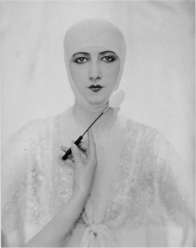 elizabeth arden advertising 1927