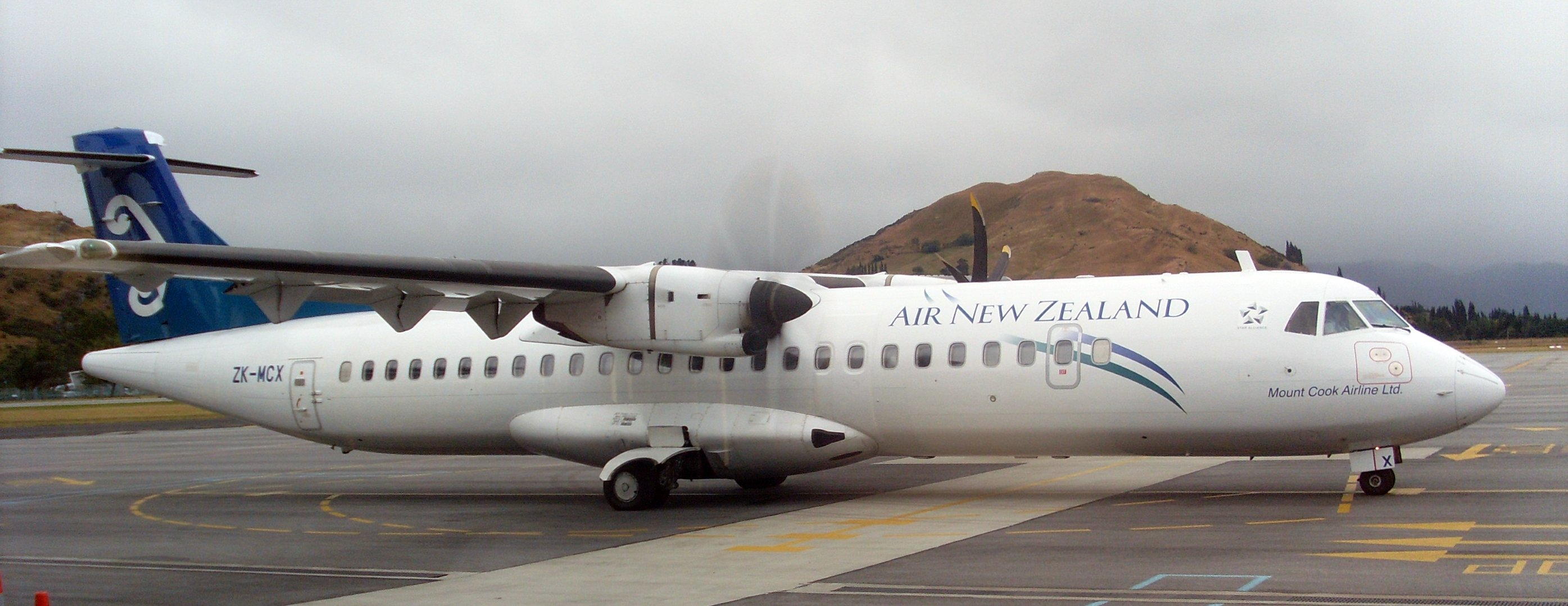 Air New Zealand Hotels