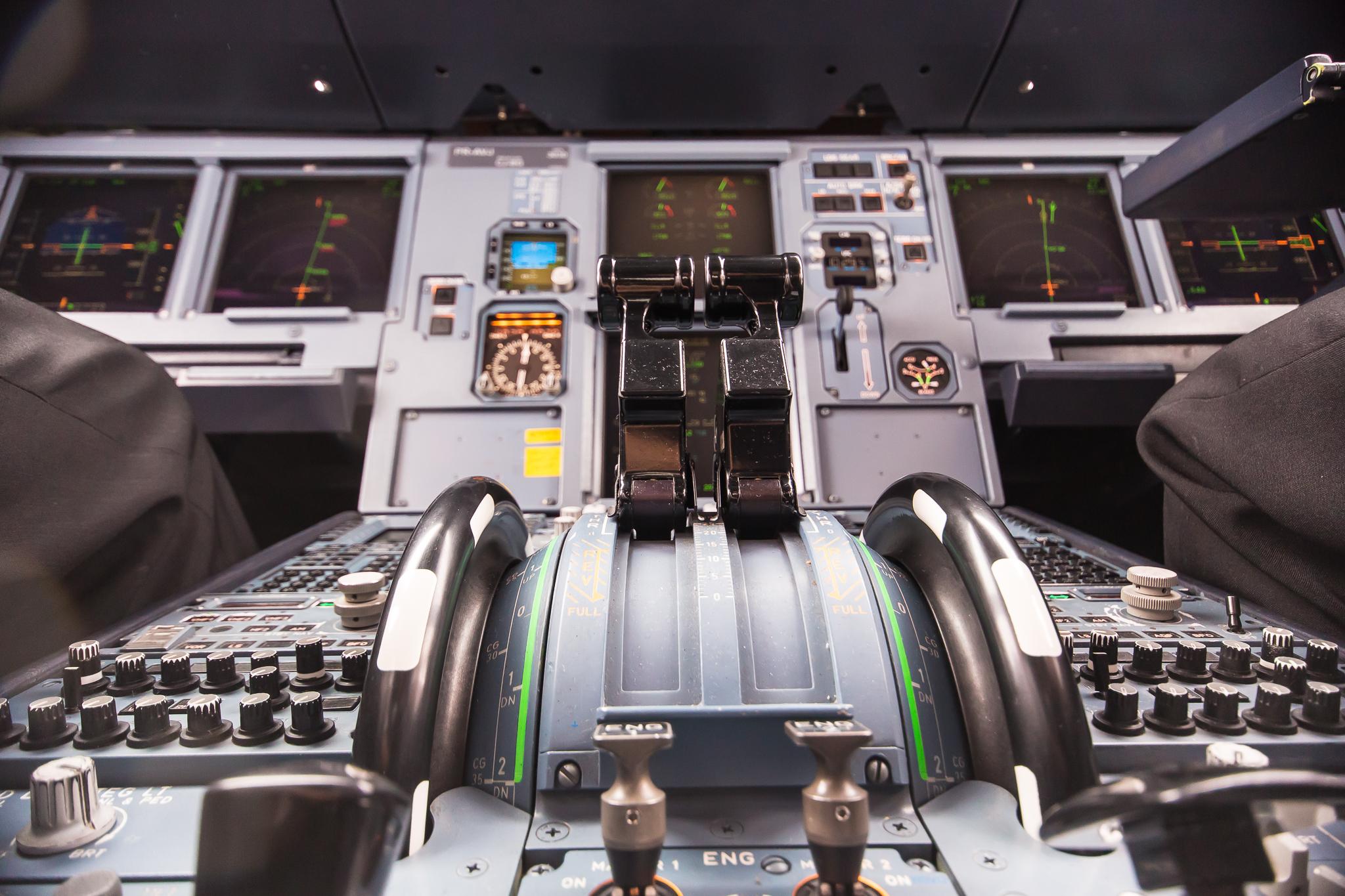 F22 Cockpit  PSDTutorialsde