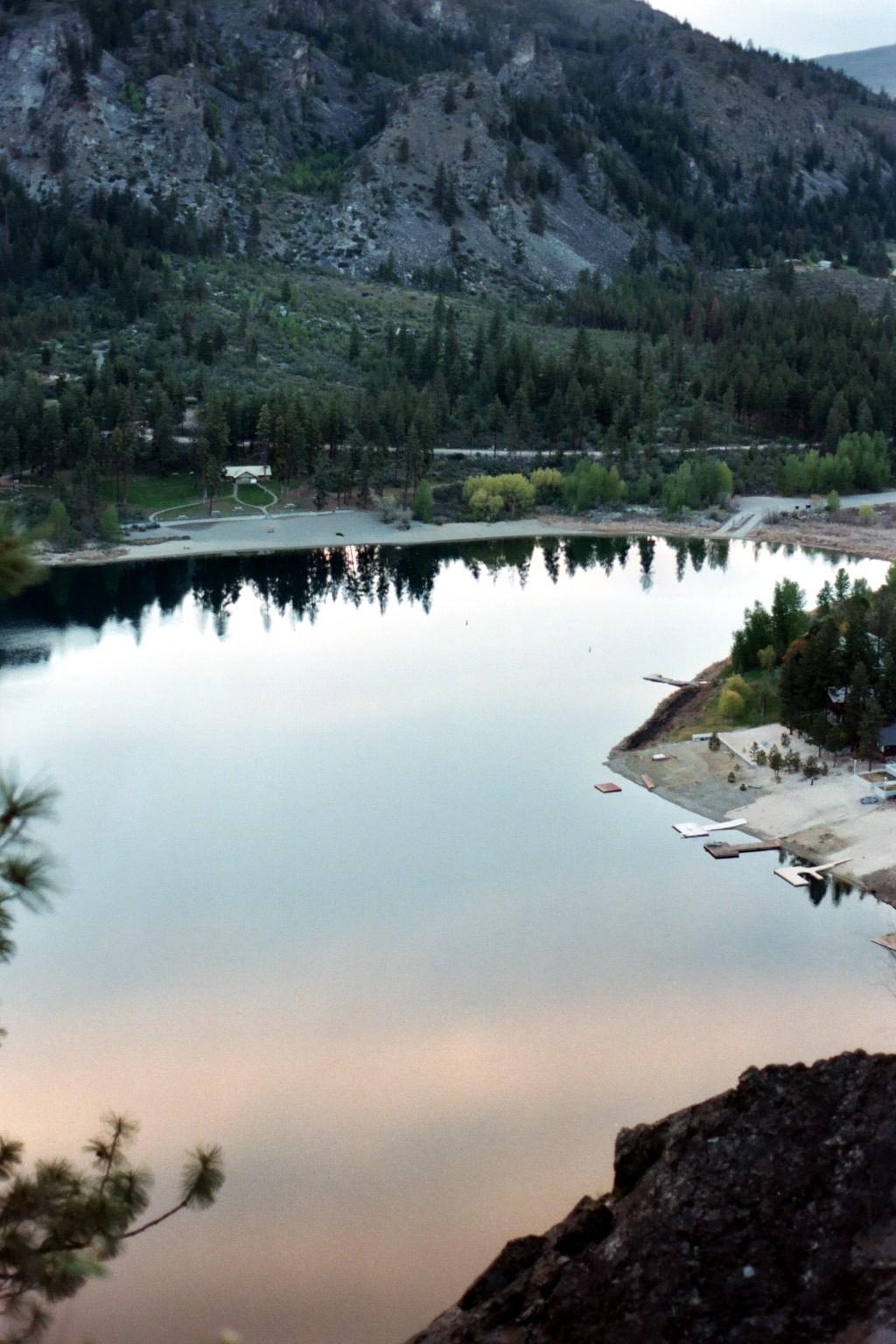 Alta Lake State Park - Wikipedia