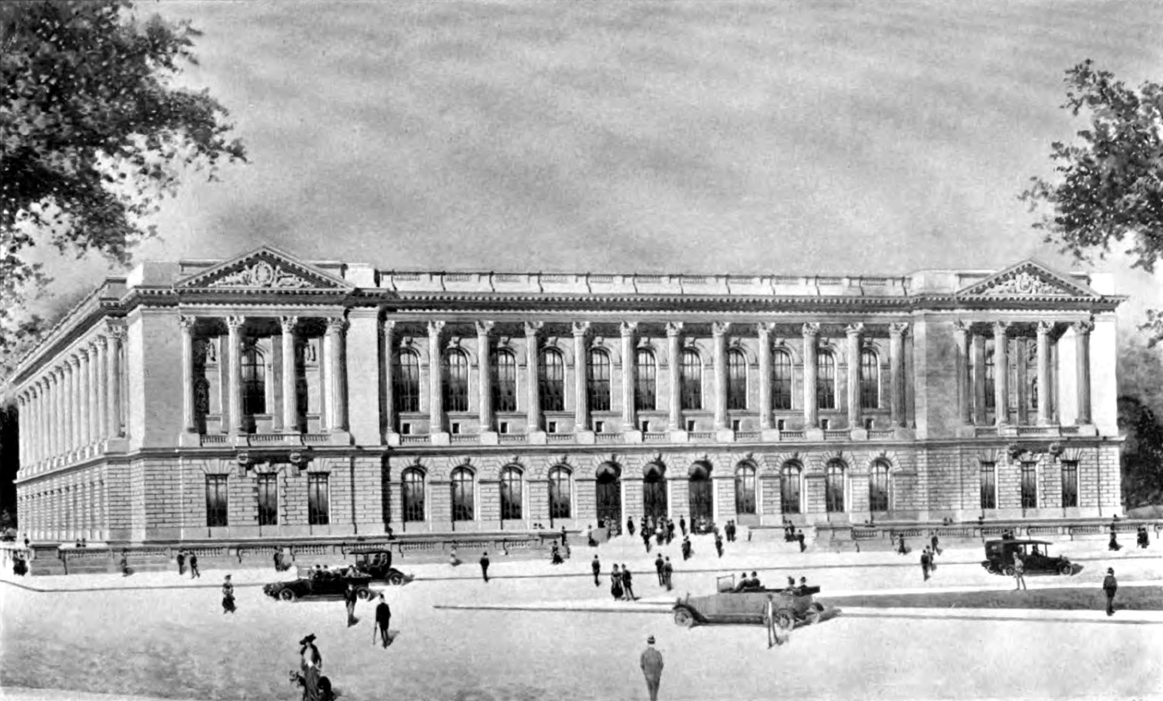 File Americana 1920 Libraries Philadelphia Public Free