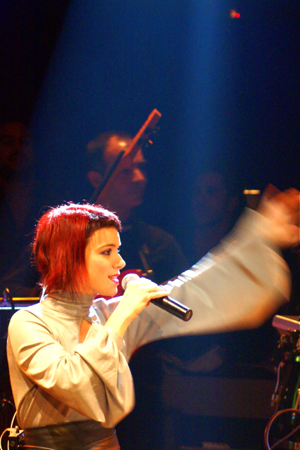 Andriana Babali - Wikipedia