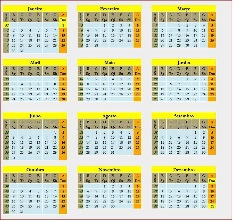 Calendario Del 1961.1961 Wikipedia A Enciclopedia Livre