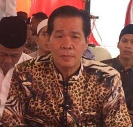 Anton Medan - Wikipedia bahasa Indonesia, ensiklopedia bebas