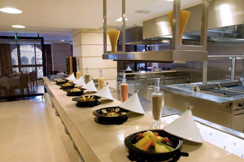 Restaurant Kitchen Light Fixtures