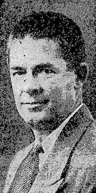 Archibald Cox in 1960