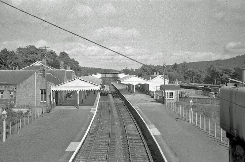 Banchory 1961